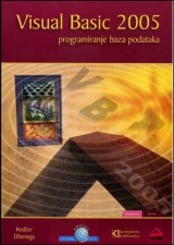 Visual Basic 2005 programiranje baze podataka