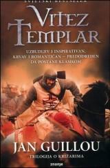 Vitez templar - trilogija o križarima II dio