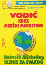 Vodič kroz Mrežni marketing