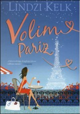 Volim Pariz