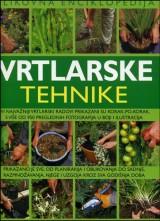 Vrtlarske tehnike - slikovna enciklopedija