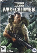 Terrorist Takedown: War in Colombia