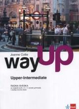 Way Up Upper - Intermediate, radna sveska