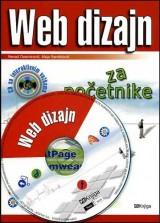 Web dizajn + CD - Za početnike