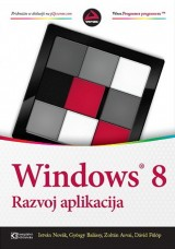 Windows 8 - Razvoj aplikacija