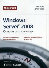 Windows Server 2008 - osnove umrežavanja