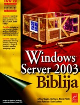 Windows Server 2003 Biblija