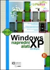 Windows XP napredni alati