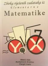 Zbirka riješenih zadataka iz elementarne matematike