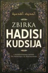 Zbirka Hadisi Kudsija s komentarima En Nevevija i El Kastalanija