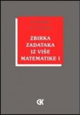 Zbirka zadataka iz više matematike 1