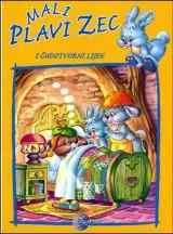 Mali plavi zec i čudotvorni lijek