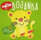 Bojanka Malik - zelena
