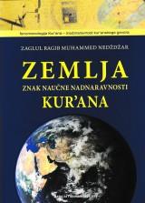Zemlja znak naučne nadnaravnosti Kurana