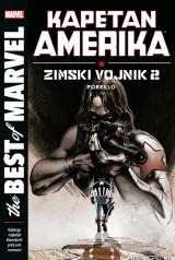 Kapetan Amerika: Zimski vojnik 2 - Poreklo