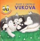 Život u obitelji vukova - Priče o suosjećajnosti i obiteljskim vrijednostima