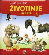 Moje omiljene životinje sa sela 2