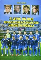 Zlatna knjiga bosanskohercegovačkog nogometa