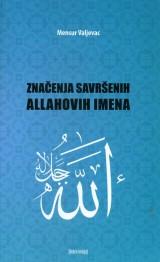 Značenja savršenih Allahovih imena