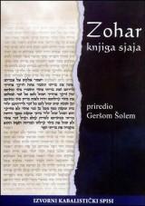 Zohar - knjiga sjaja