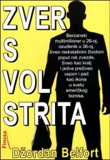 Zver s Vol Strita