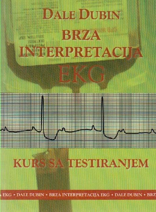 INTERPRETACIJA EKG EBOOK DOWNLOAD
