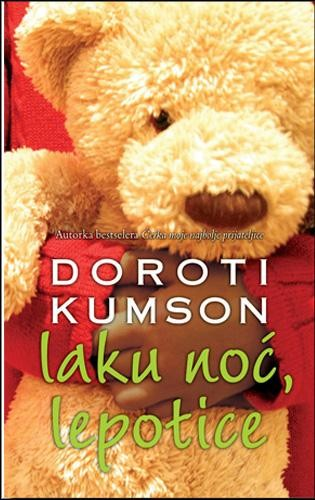 Laku Noć Lepotice Doroti Kumson Laguna Point Knjižara On Line Trgovina
