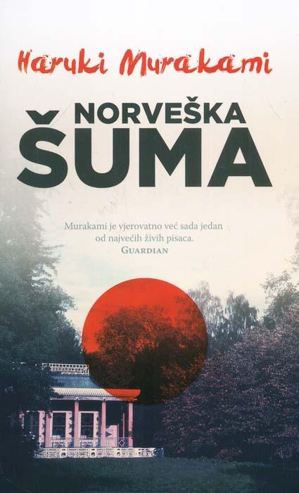 norveska suma knjiga