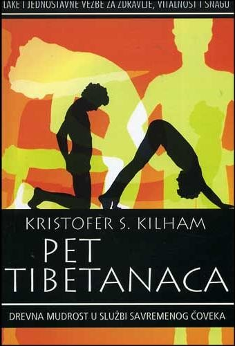 pet tibetanaca knjiga