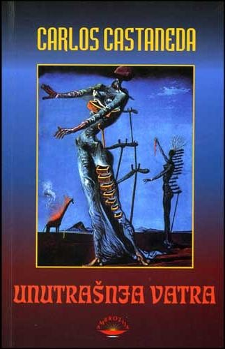 carlos castaneda the fire from within pdf