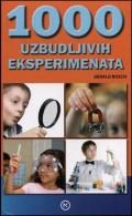 1000 uzbudljivih eksperimenata