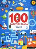 100 zabavnih igara - Vozila