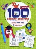 100 zabavnih zadataka 3-5 godina