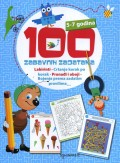 100 zabavnih zadataka 5-7 godina