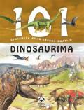 101 činjenica koju trebaš znati o dinosaurima