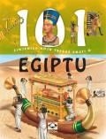 101 činjenica koju trebaš znati o Egiptu