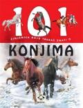 101 činjenica koju trebaš znati o konjima
