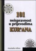 101 neispravnost u prijevodima Kurana