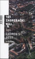 101 zagrebački naj... 101 Zagreb's best
