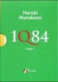 1Q84 - 1 i 2