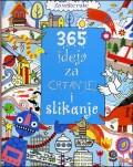 365 ideja za crtanje i slikanje
