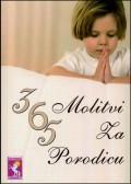 365 molitvi za porodicu