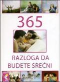 365 razloga da budete srećni