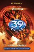 39 tragova: Crni krug - peta knjiga