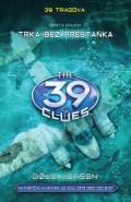 39 tragova: Trka bez prestanka - šesta knjiga