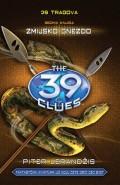 39 tragova: Zmijsko gnezdo - sedma knjiga