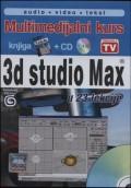 Multimedijalni kurs za 3D Studio MAX