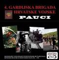 """4. Gardijska brigada hrvatske vojske """"Pauci"""""""