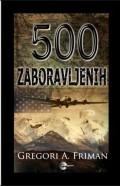 500 zaboravljenih