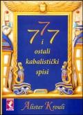 777 i ostali kabalistički spisi